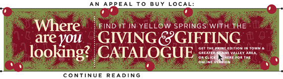 2020 Holiday Giving and Gifting Catalogue