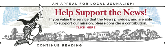 Contribute to the Yellow Springs News