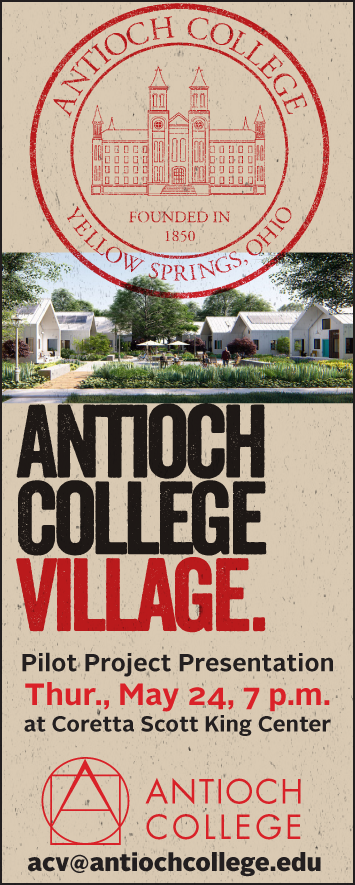 Antioch College Village