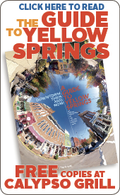 2020-2021 Guide to Yellow Springs