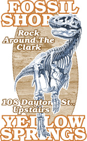 Rock Around The Clark