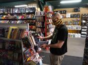 SuperFly Comics & Games