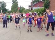 flash mob 1
