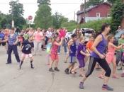 flash mob 4