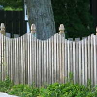 fence008