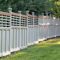 fence011