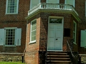 schuyler mansion panorama