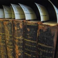 Cataloged Books