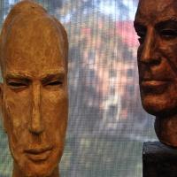 Theater Sculptures