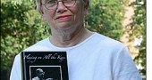 Local author Joan Horn will read from her recently published work, 'Playing on All the Keys: The Life of Walter F. Anderson' on Monday, Sept. 8, at 7:30 p.m. at Curves of Yellow Springs, 506 High St., and on Saturday, Oct. 18, at 5 p.m. at Epic Book Shop, 118 Dayton St.