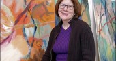"Longtime villager Katherine Kadish is being honored by the Dayton Art Institute with an exhibit, ""Katherine Kadish: Seasons,"" that runs through April. The exhibit, in the museum's north and south galleries, features paintings and monotypes from Kadish's award-winning career. Read the story on page 7 of this week's issue."