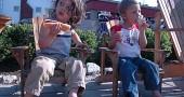Corner Cone Kids