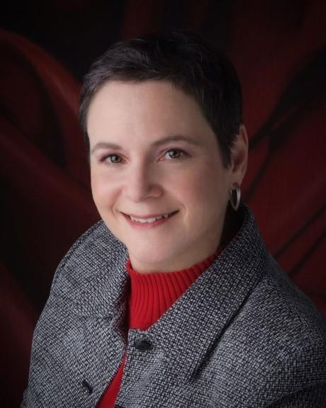 Iris Weisman to speak at Edison Community College commencement.