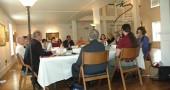 Antioch board meets in YS