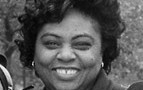 Shirley Miller Sherrod graduated from the institution now known as Antioch University Midwest in 1989 (Photo courtesy of Rural Development Leadership Network).