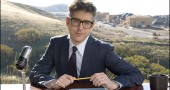 "Ira Glass, host of WBEZ Chicago's ""This American Life,"" will visit Dayton in May, thanks to WYSO."