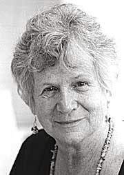 Deborah Meier will speak on education and democracy Feb. 12 as part of 'The Future of Education' series.
