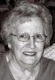 Mary E. Burris