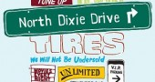 North Dixie Drive1
