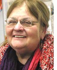 Joyce McCurdy