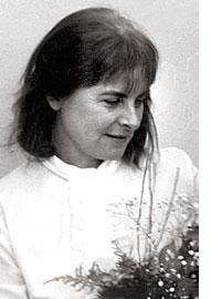 Beryl Schicker