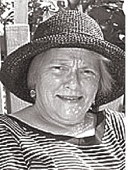 Lynn Hickerson