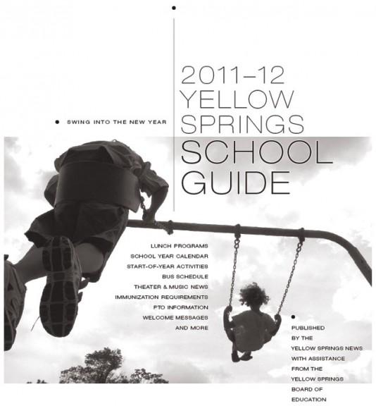 2011-12 School Guide