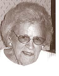 Betty Ryan