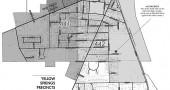 Yellow Springs 2011 Precinct Map