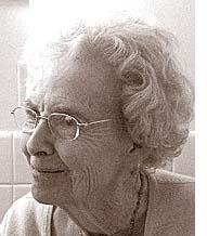 Ruth Ricket