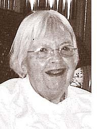 Ruth Varner