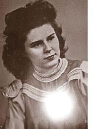 Mildred Hasser