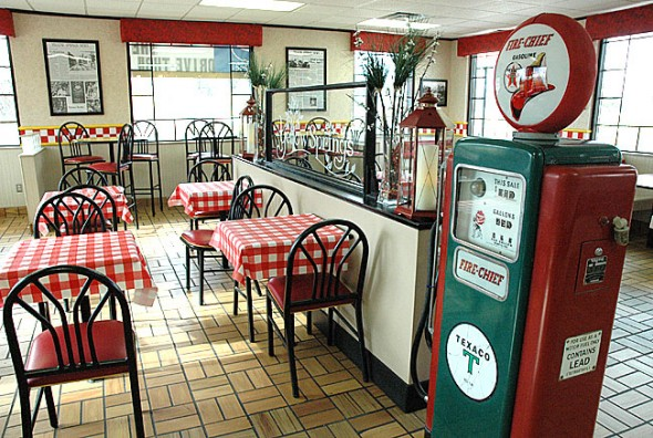 The Yellow Springs Buffet and Diner will close at the end of the day today, April 13, after almost six months of business, due to disappointing sales, according to owner Don Bowling. Villagers can still eat at the restaurant's $5 buffet during business hours today.