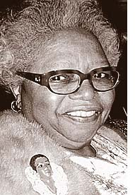 Phyllis Walker