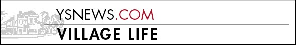 VILLAGE LIFE Banner