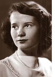 'Mitzi' Wheeler