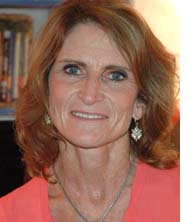 Assistant Principal Nancy Beers