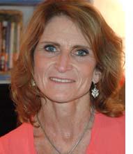 Assistant Principal Nancy Beers