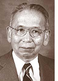 George Asakawa
