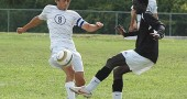The annual YSHS boys' soccer tournament will be held this weekend. (Photo by Megan Bachman)