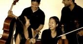 afiara string quartet