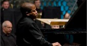A two-time Grammy Award nominee, pianist Terrence Wilson opens the 2012–13 Dayton Philharmonic season.