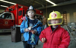 Future first responders