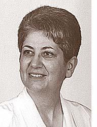 Helen Dunham