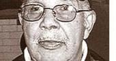 Harold 'Corky' Cordell
