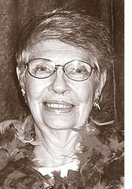Betty Joan Baker