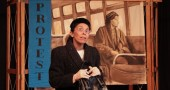 Mills Lawn music teacher Jo Frannye Reichert plays Rosa Parks in a traveling musical that opens with a show at Mills Lawn on Saturday.