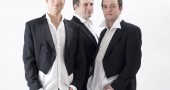 "The Vienna Piano Trio, hailed by the Washington Post as one of the ""world's leading ensembles of piano, violin and cello,"" will perform Sunday, Feb. 24."
