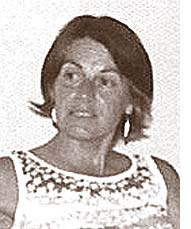 Rae Dewey