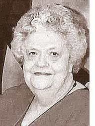 Mary Boles
